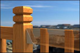 raillok deck railing brackets
