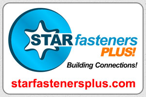 star fasteners plus